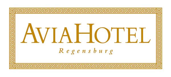 avia-hotel Logo